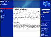 Dakota Tundra Deep Link Directory
