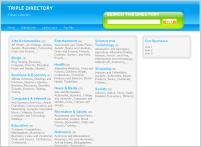 Triple Directory