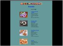 Donut site